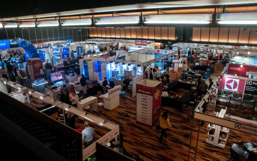 Expo Evento 2016 en City Center Rosario