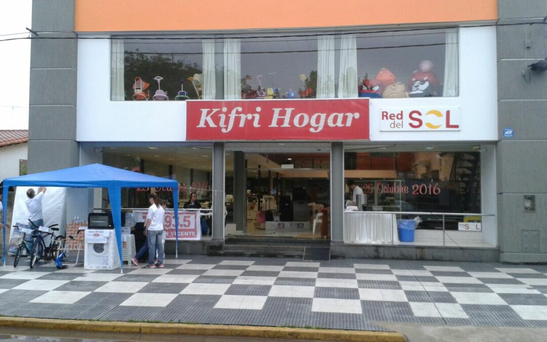 40º Aniversario de Kifri Hogar
