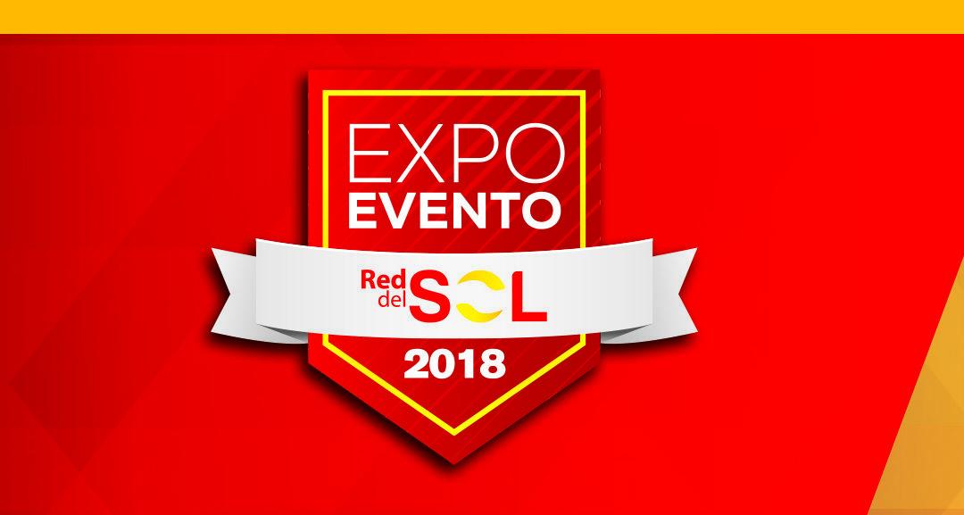 23 y 24 de Mayo – Expo Evento 2018