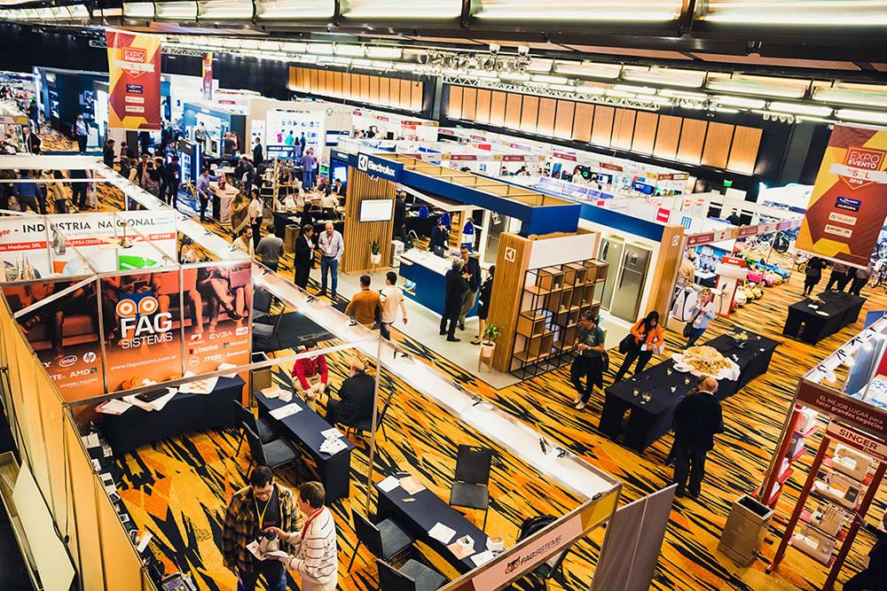Expo Evento 2018: un éxito de Red del Sol en su 6ta. edición