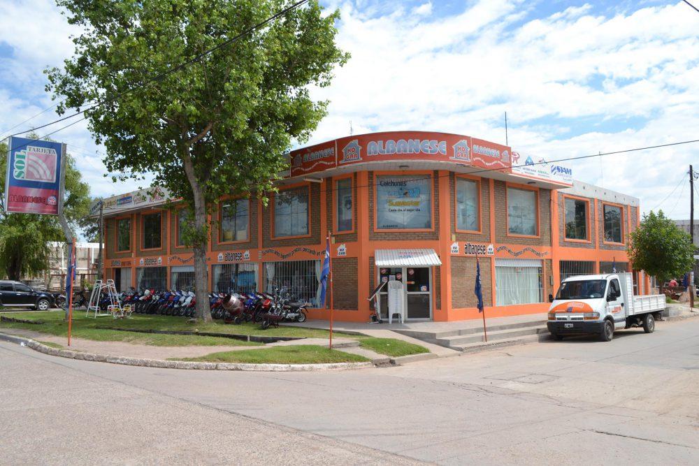 Nuestros comercios: Albanese Hogar en Santiago del Estero