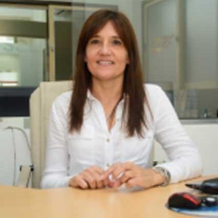 Marcela Rolando