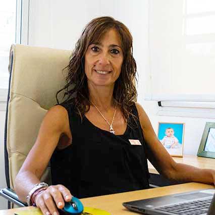 María Angeles Praolini
